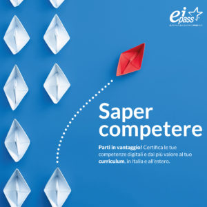 Eipass - Saper competere