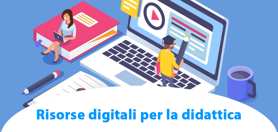 Risorse digitali per la didattica_banner