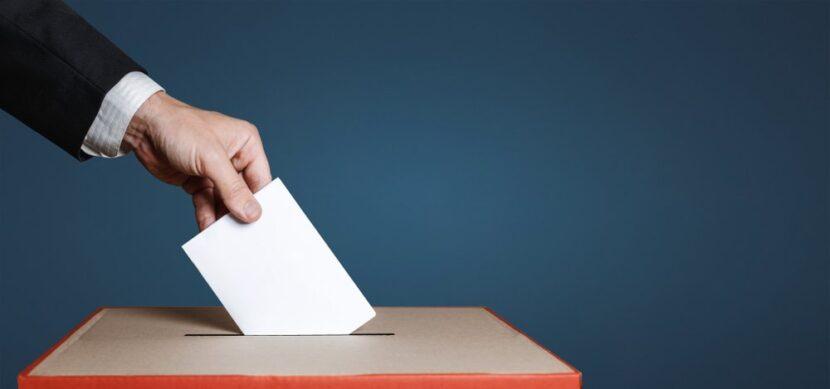 Elezioni Istituto IISS Fazzini Giuliani Vieste