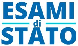 Esami di Stato logo IISS Fazzini Giuliani Vieste